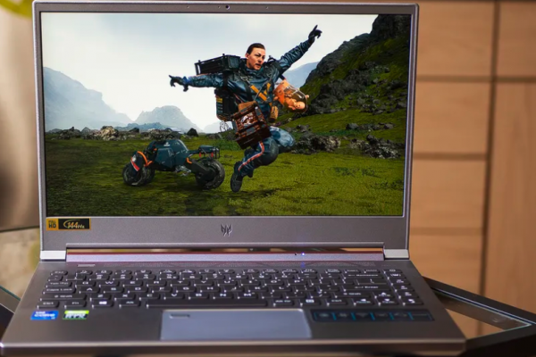 ACER PREDATOR TRITON 300 SE REVIEW MORE PREY THAN PREDATOR