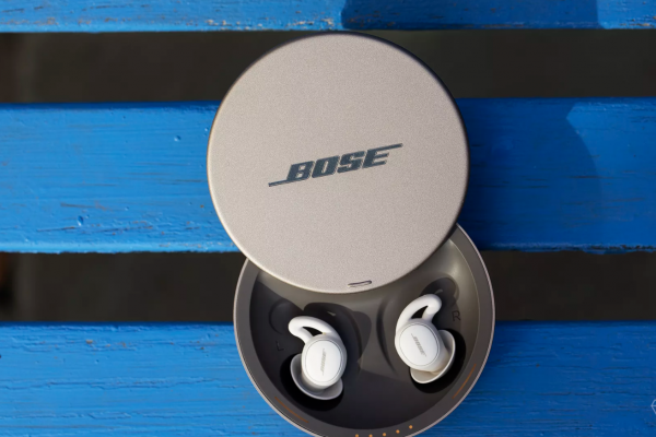 Bose Sleepbuds II review get your nine hours