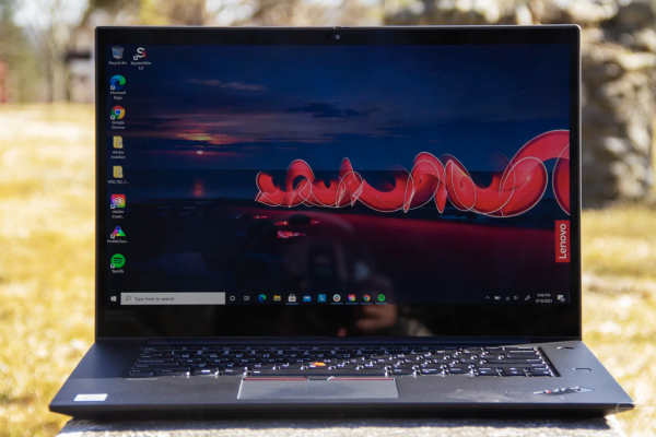 Lenovo ThinkPad X1 Extreme Gen 3 review a ThinkPad with a twist