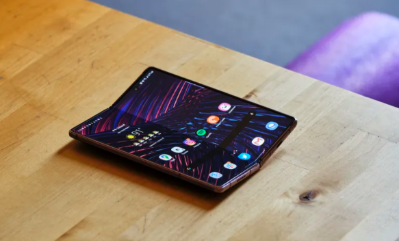 Samsung Galaxy Z Fold 2 foldable phone just got cheaper