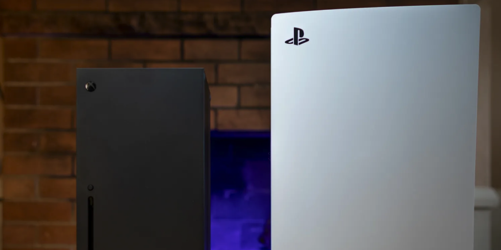 THE BEST GAMING TV TO BUY FOR THE PS5 AND XBOX